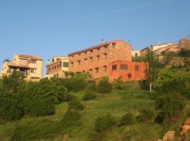 Casa Rural El Rincón de Palmacio, Pálmaces de Jadraque (Hiendelaencina yakınında)