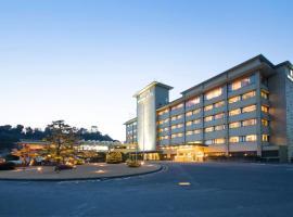 Meitetsu Hotel Inuyama, Inuyama