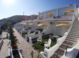 Villa Flavia (Adult Only)