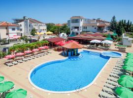 Stefanov 2 Hotel