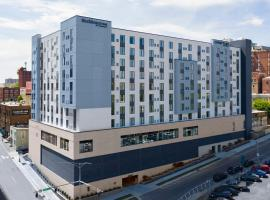 Residence Inn by Marriott Knoxville Downtown