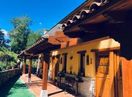Alojamiento Rural Cosorios