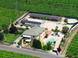 Casa Costa Relais B&B, Monteforte d'Alpone
