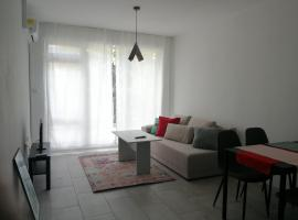 Cozy apartments in Sarafovo