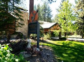 The Deerfield Lodge at Heavenly