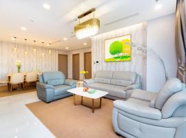 A&L Apartment - Vinhome Central Park