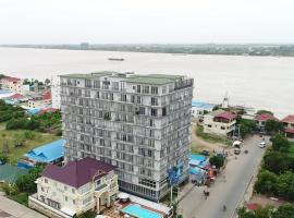 Mekong View Service Apartment 3