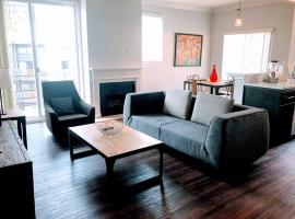 Executive Apartments in Westwood LA