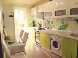Комфортное жилье, 2-х комнатные Апартаменты