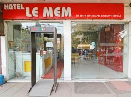 Hotel Le Mem