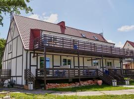 Apartments na Baltiyskoy Kose