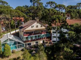 Hotel Golden Park Campos