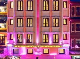 The Byzantium Suites Hotel & Spa