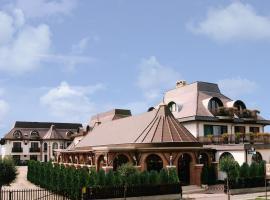 Karikás Hotel, Hajdúszoboszló