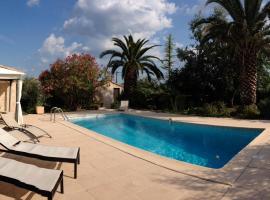 Maison Provençale, Flayosc (рядом с городом Le Flayosquet)