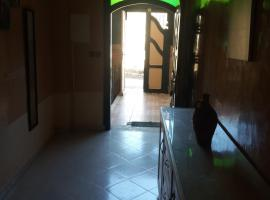 appartement meuble al hoceima