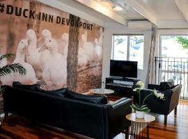 Devonport Duck Inn