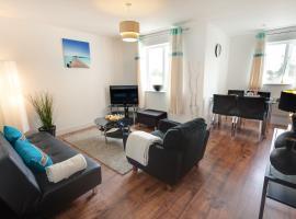 Meridian Apartment Suites