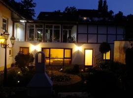 Apartment Tripols am Mittelrheintal, Remagen