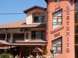 Kestenite Family Hotel, Samoko (Rayovo yakınında)