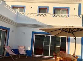 Casa Oliveiras