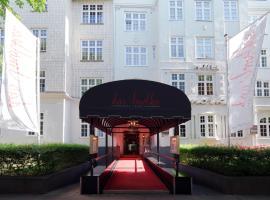 Romantik Hotel das Smolka