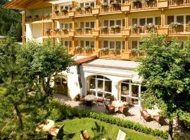 Hotel Jesacherhof, Sankt Jakob in Defereggen