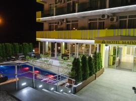 Hotel Maiva