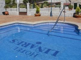 Hotel Liñares, Пойо (рядом с городом O Casal Pontevedra)
