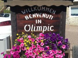 Appartamenti Olympic