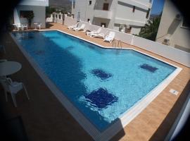 Iolkos Hotel, Karpathos