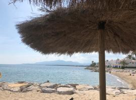 Costa dorada full equip, 4' from beach
