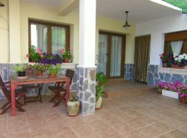 El Rincon de Mariel, Villamalea (Cenizate yakınında)