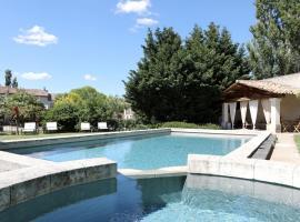 Chambres d'Hôtes Justin de Provence