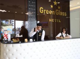Hotel Green Glass