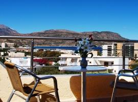 Panorama Hotel, Karpathos