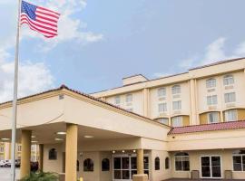 Quality Inn & Suites Orlando / Winter Park