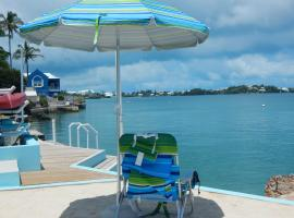 Harrin-Ridge - Perfect Location with Water Views and onsite Ocean Access