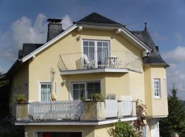 Haus Barbara, Bacharach (Kaub yakınında)