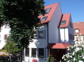 Hotel Brehm