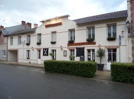 La Margot'ine, Montrieux-en-Sologne