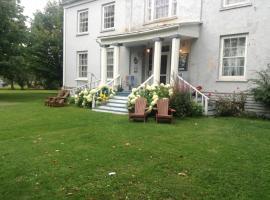 Manoir Hamilton Manor