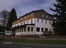 Hotel Sandplacken, Schmitten