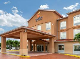 Comfort Inn Suites Fort Myers Airport