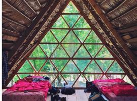 Pachamaya Eco Lodge