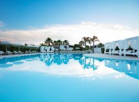 Hotel Resort Mulino a Vento