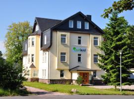 Parkhotel Oberhof