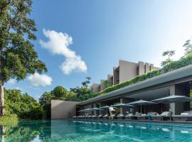 Capella The Club Residences Singapore