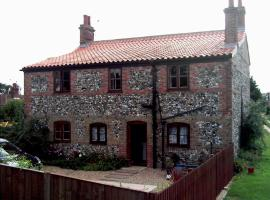 Stone House Farm (Adults Only), Lyng