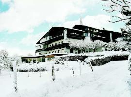 Aldranser Hof, Insbruka